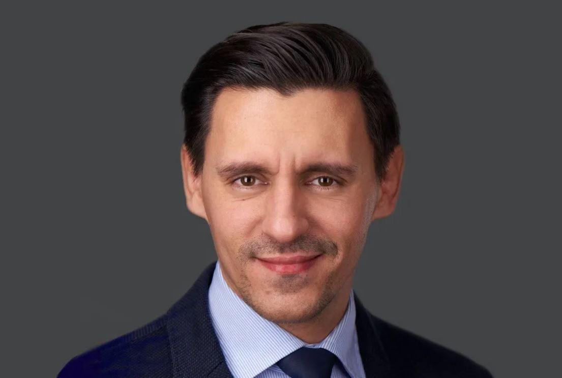 """Sipos Csaba, """"a pénzÜGYES"""" (interjú)"""