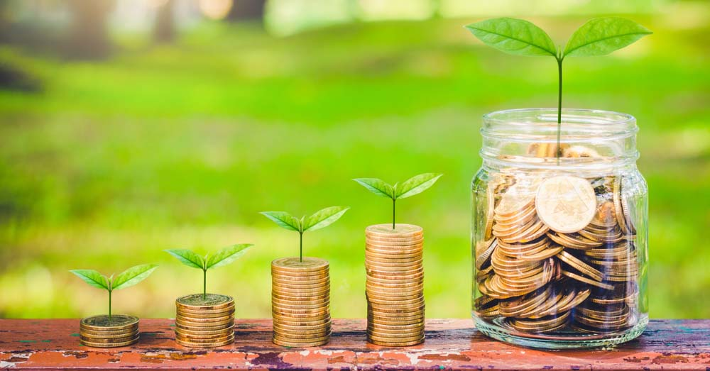 hogyan lehet pénzt jövedelmezően befektetni a kereséshez